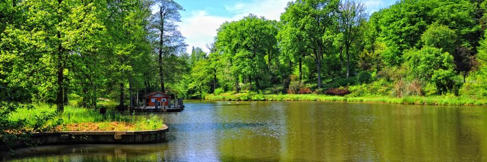 Atatürk Arboretum  We Love Istanbul