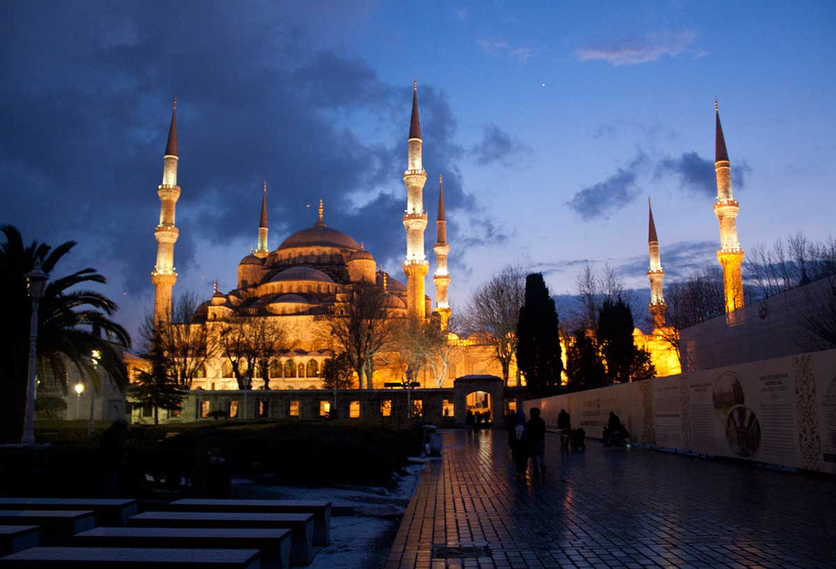 15 Facts You Need to Know About Blue Mosque