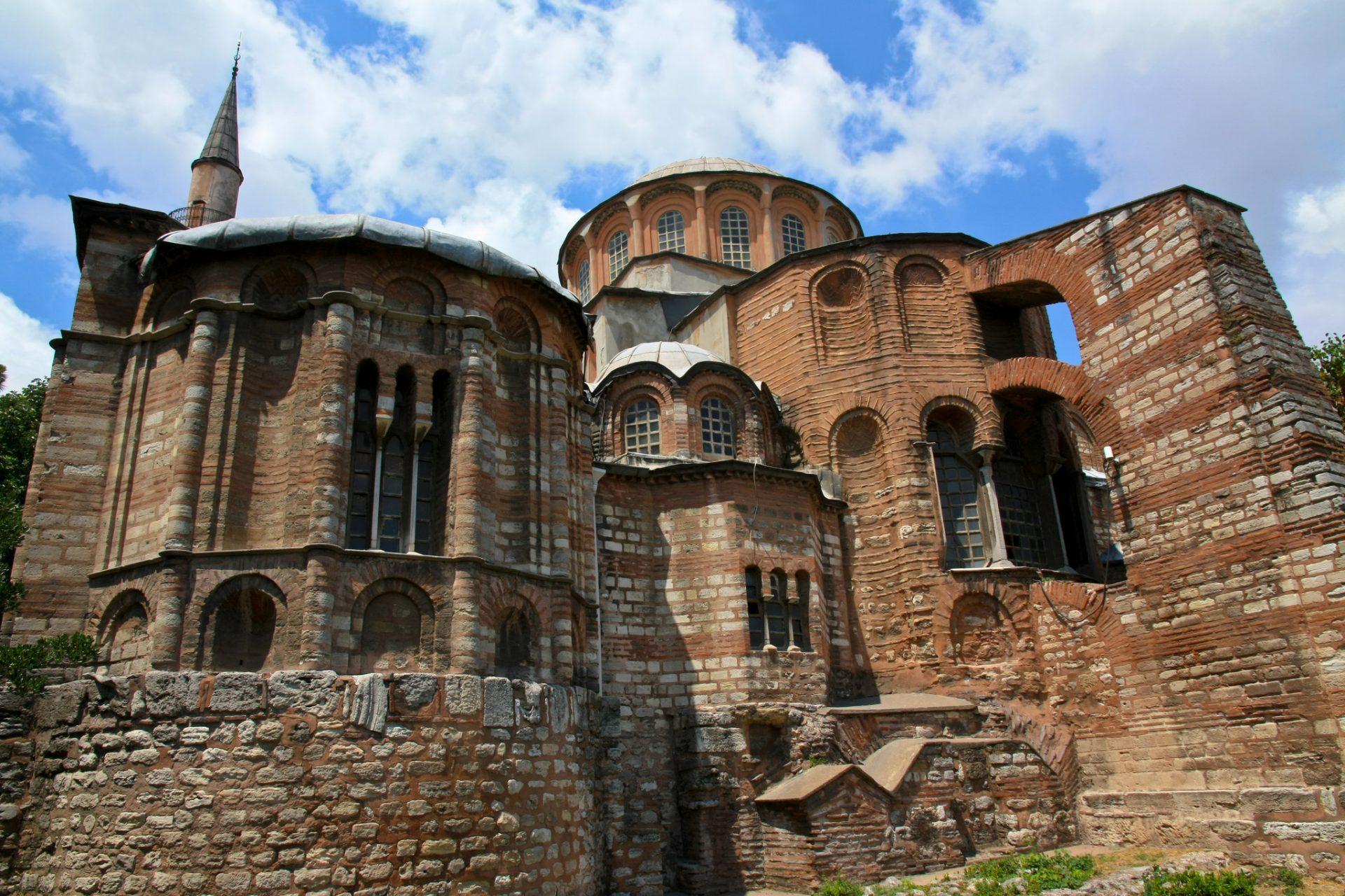 Chora Church - Istanbul