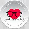 We Love Istanbul Logo